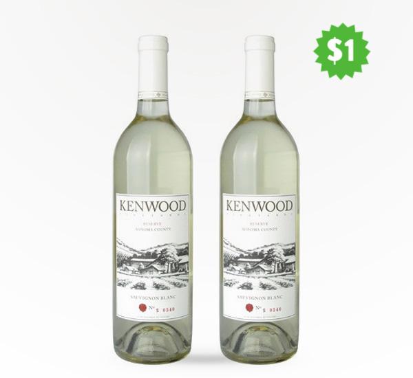 Kenwood Reserve