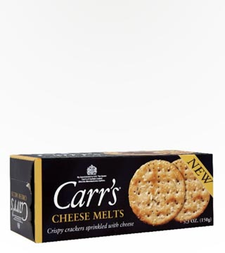 Carr's Biscuits