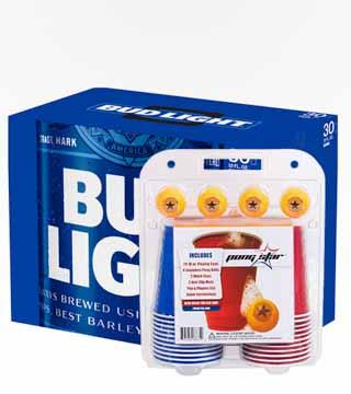 Beer Pong Starter Kit