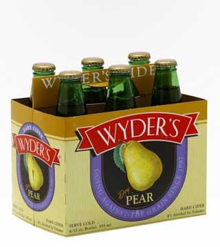 Wyder's