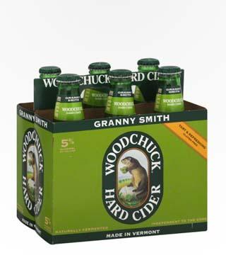 Woodchuck Granny Smith