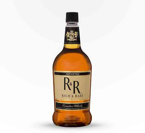 Rich & Rare