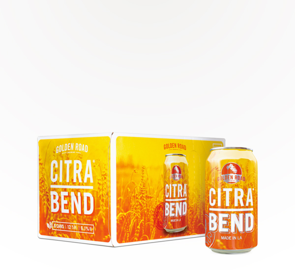 Golden Road Citra Bend