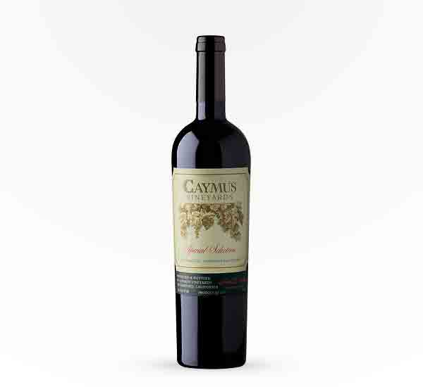 Caymus Vineyards Special Selection