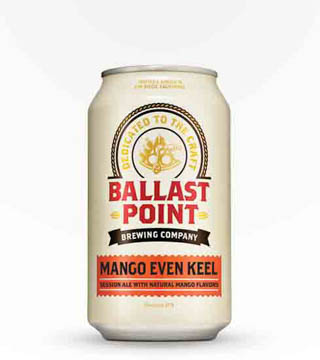 Ballast Point Mango Even Keel