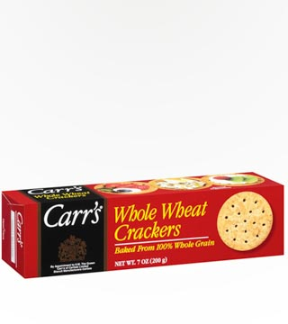 Carr's Whole Wheat