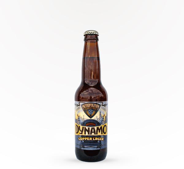 Metropolitan Dynamo