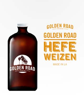 Hefeweizen Growler