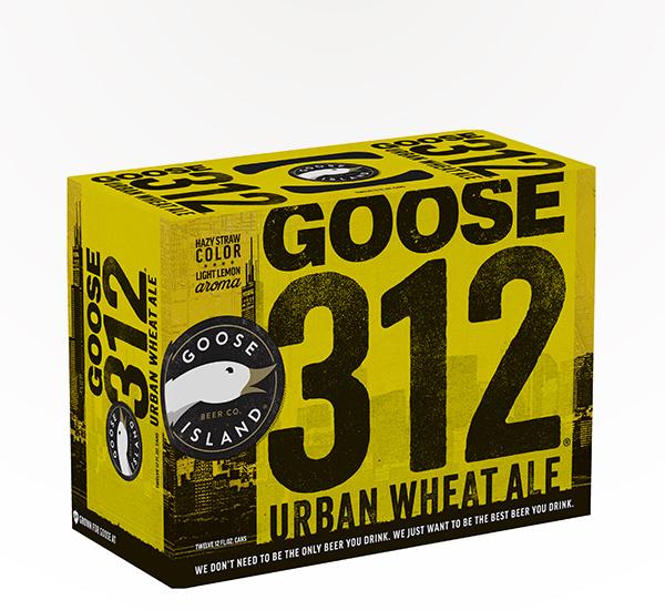 Goose Island 312