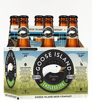 Goose Island Endless IPA