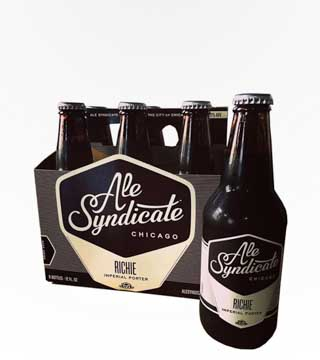 Ale Syndicate