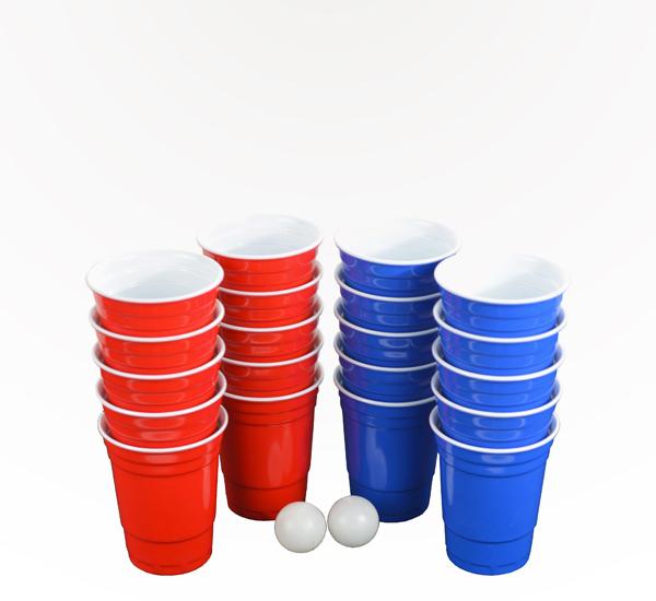 Get Pong