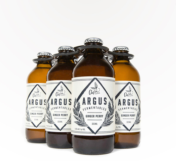 Argus Cider