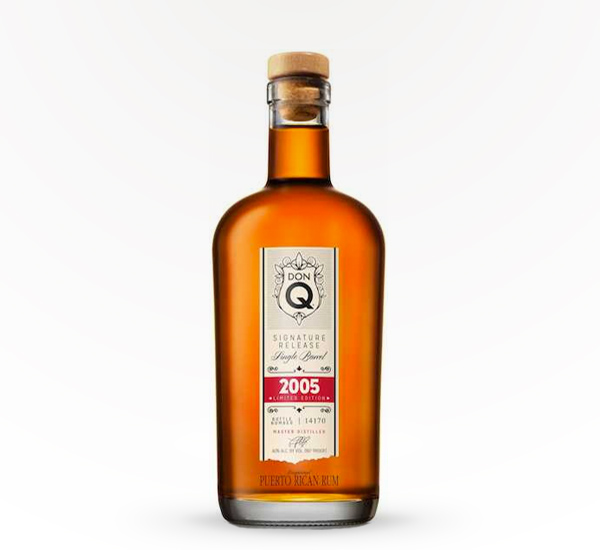Don Q Single Barrel