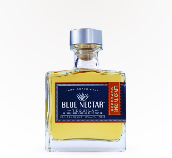 Blue Nectar Tequila
