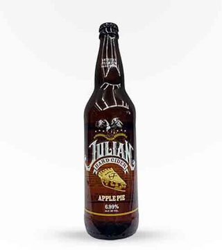 Julian Beer Cider