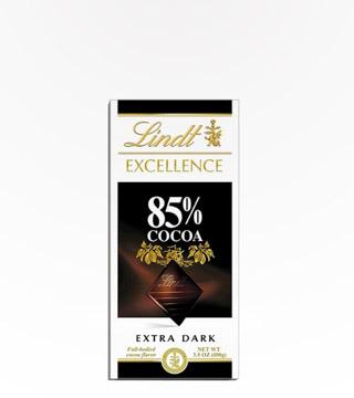 Lindt Extra Dark
