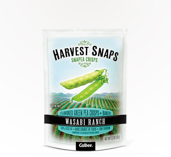 Harvest Snaps
