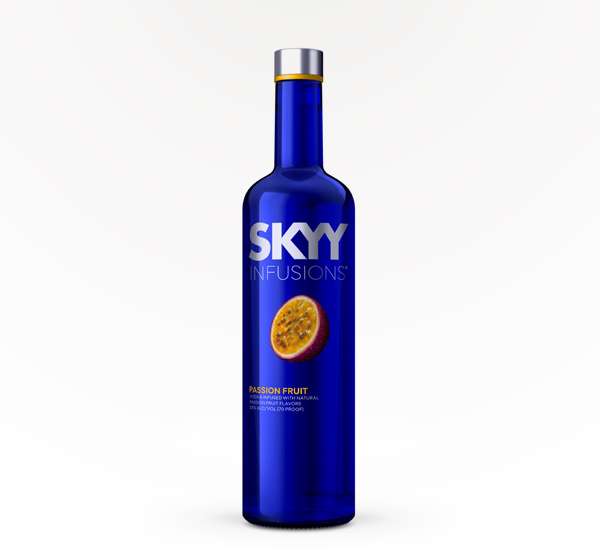 Skyy Passion Fruit