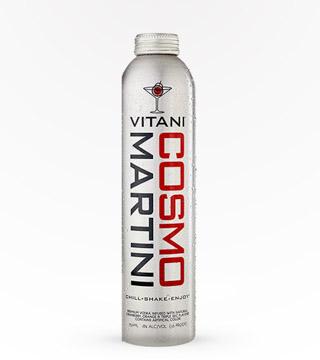 Vitani Cocktails