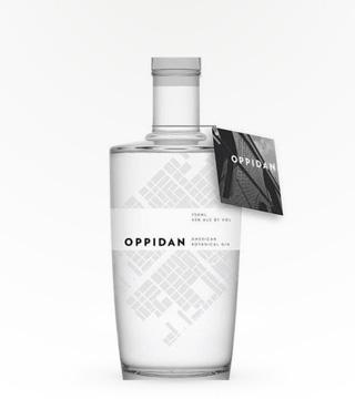 Oppidan Gin