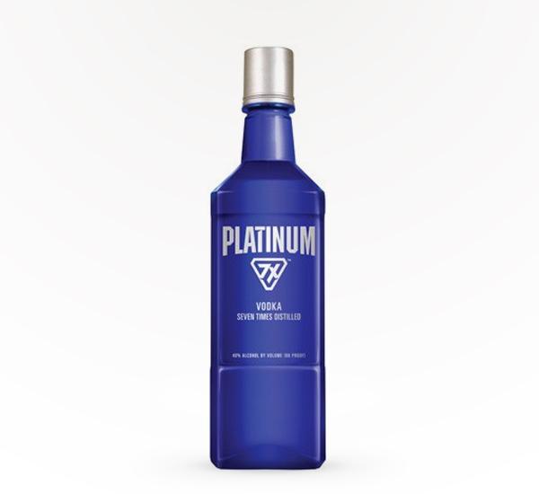 Platinum 7x
