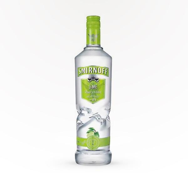 Smirnoff Lime Twist