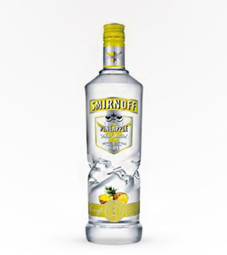 Smirnoff Pineapple Twist