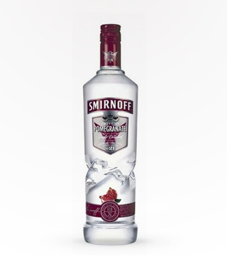 Smirnoff Pomegranate Twist