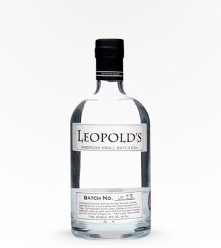 Leopold Bros