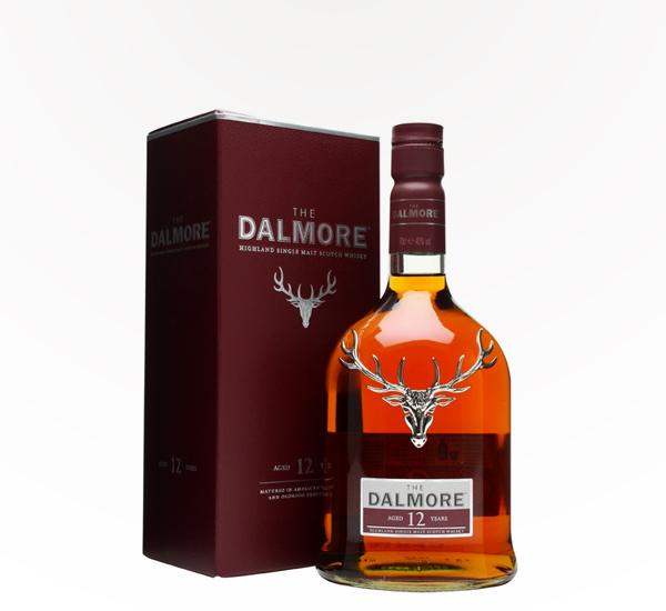 Dalmore 12 Year