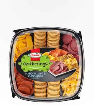 Hormel Party Platter