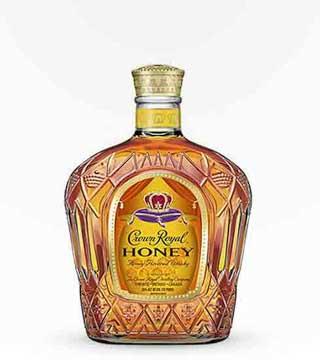 Crown Royal Honey