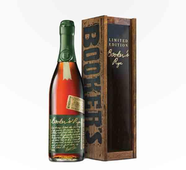 Booker's Bourbon