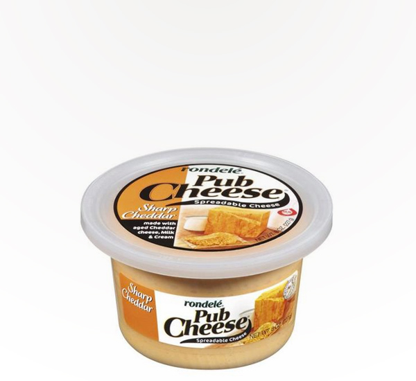 Rondele Pub Cheese