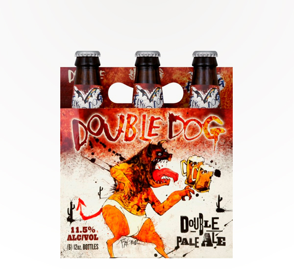Flying Dog Double Dog