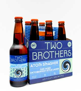 Two Brothers Atom Smasher