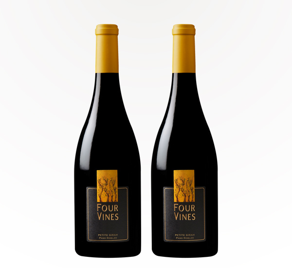 Four Vines Skeptic