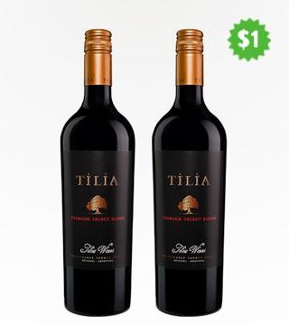 Tilia Reserve