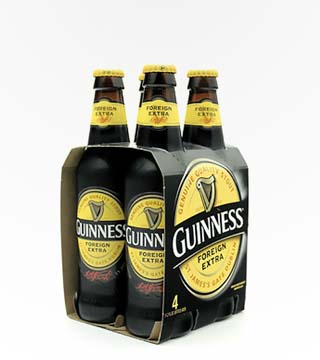 Guinness Foreign Export