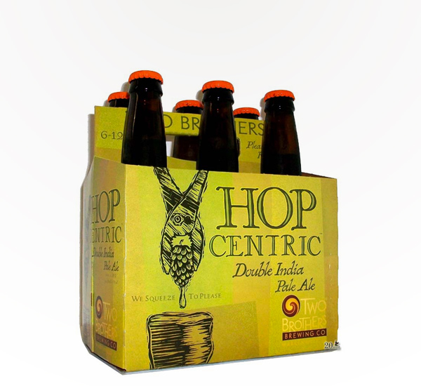 Two Brothers Hop Centric