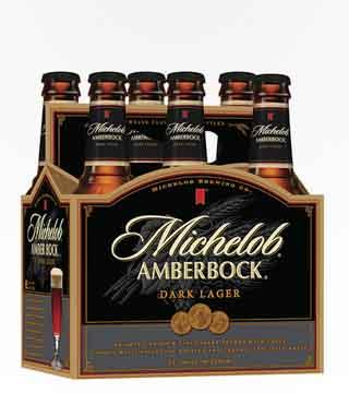 Michelob Amber Bock