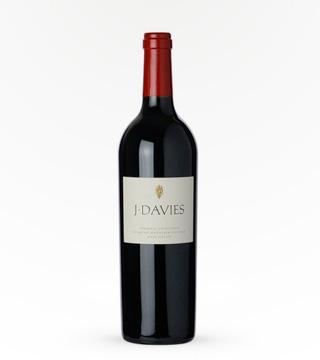 J Davies