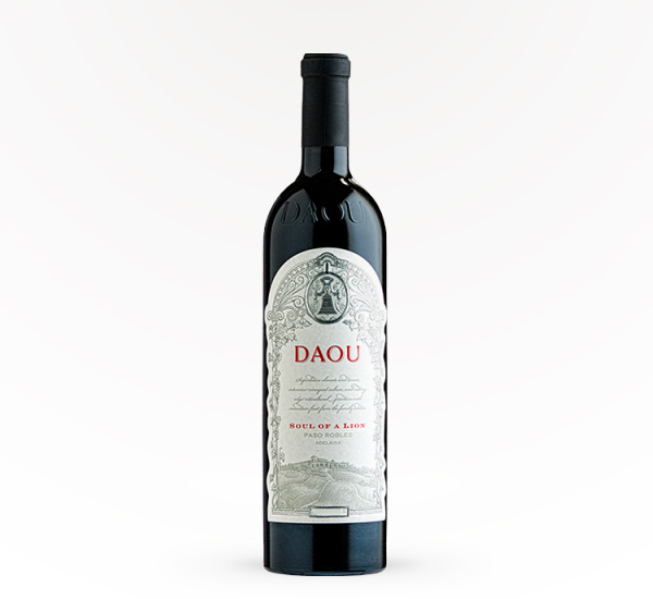 Daou Soul of a Lion