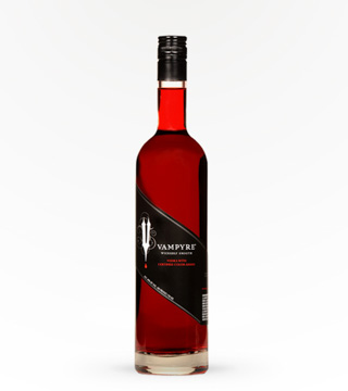 99 Proof Watermelon Flavored Schnapps Vampyre