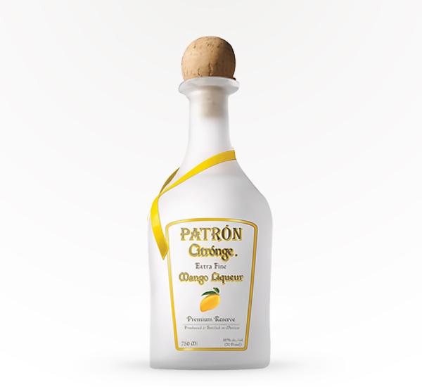 Patrón Citronge Mango