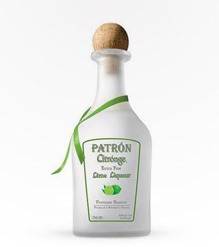Patrón Citronge