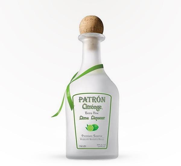 Patrón Citronge Lime