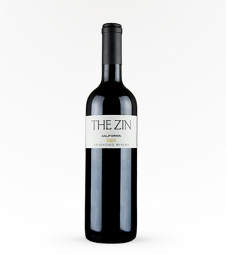 "Cosentino ""The Zin"""