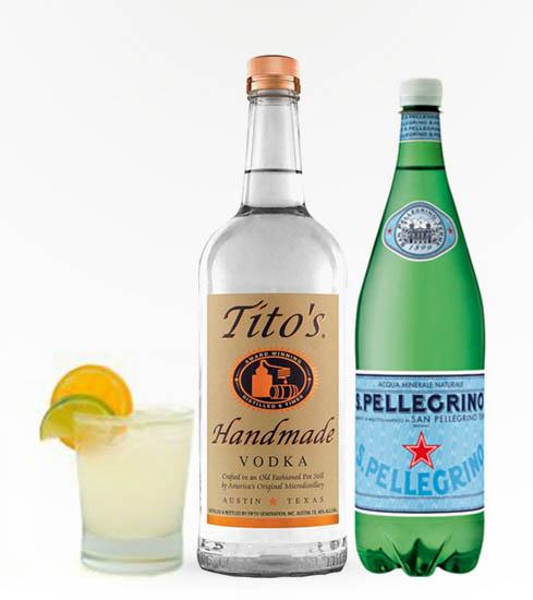Tito's All Time Favorite